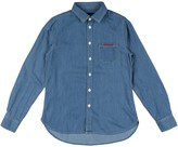 Jeckerson Denim shirts - Item 42639492