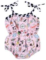 Fendi Beach dress