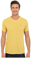 Marmot Salt Point V-Neck Short Sleeve Tee