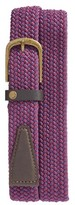 Ted Baker Men's Twizzer Stretch Belt
