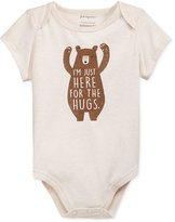 First Impressions Bear Hugs Bodysuit, Baby Boys (0-24 months), Created for Macy's