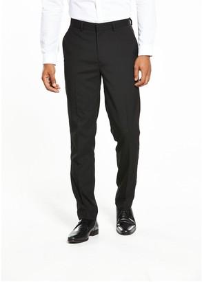 River Island Smart Slim Fit Trouser
