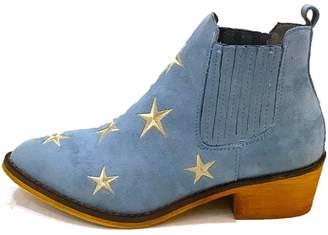 Mi.Im Tetsu Star Booties