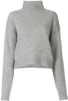 Majestic Filatures turtleneck pullover