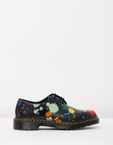Dr. Martens 1461 3 Eye Shoes - Women's