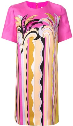 Emilio Pucci Guanabana T-shirt dress