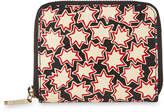 Whistles Star Small Wallet