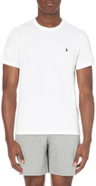 Polo Ralph Lauren Crewneck cotton t-shirt