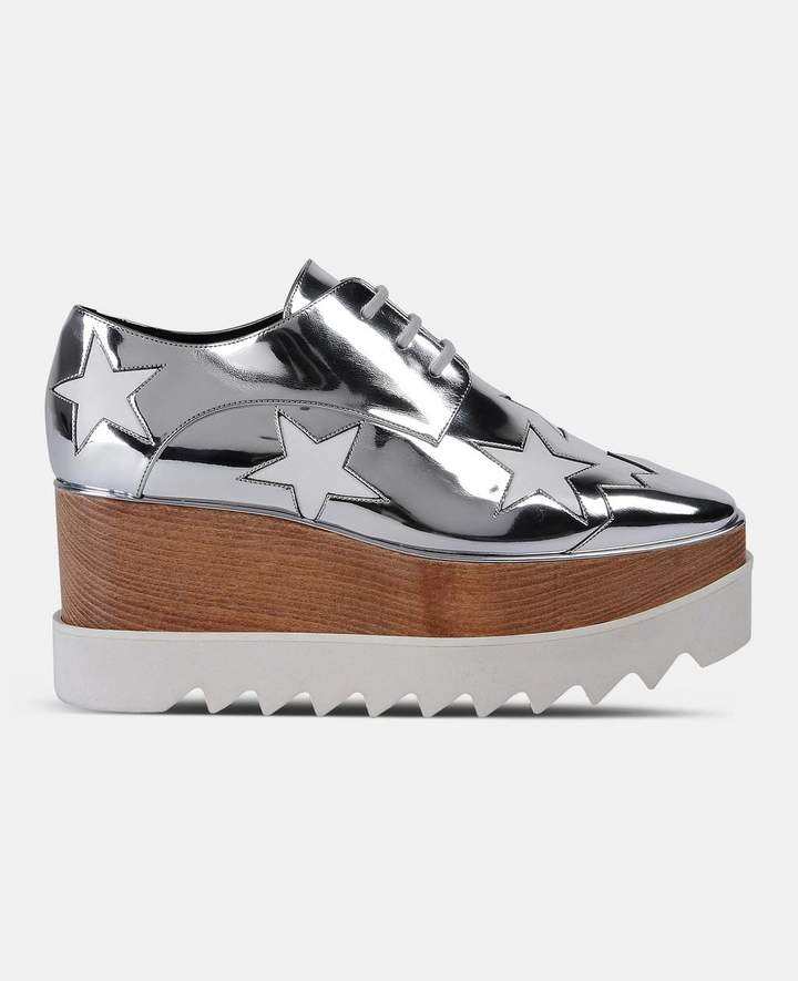Stella McCartney indium elyse star shoes