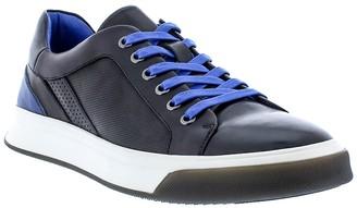 Robert Graham Prototype Leather Sneaker