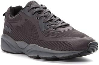 Propet Men's Heat-Embossed Diabetic Athletic Shoes