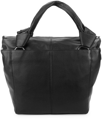 Vince Camuto Dian Leather Tote