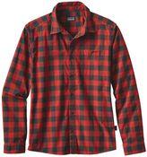 Patagonia Men's Long-Sleeved Fezzman Shirt