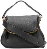Tom Ford Jennifer medium double strap bag