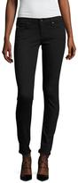 AG Adriano Goldschmied Classic Metallic Skinny Jean