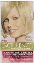 L'Oreal Excellence Nat Blonde Hair Color