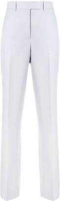 Calvin Klein Stripe Trousers