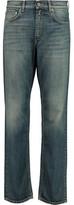 Acne Studios Boy Mid-Rise Boyfriend Jeans
