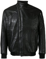 Julius leather jacket