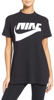 Nike Women's Irreverent Tee