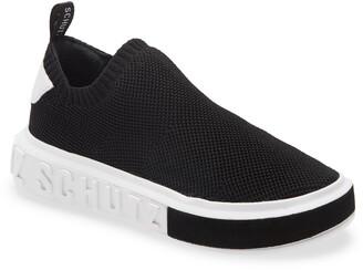 Schutz Derina Platform Sneaker