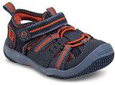 Stride Rite Boys' Baby Riff Raff Sandals
