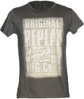Replay T-shirts