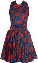 Sophie Theallet Jeanne floral-print dress