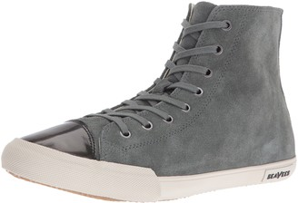 SeaVees Men's 08/61 Army Issue High Wintertide Fashion Sneaker