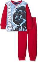 Disney Boy's Star Wars/HQ7273 Sleepsuit