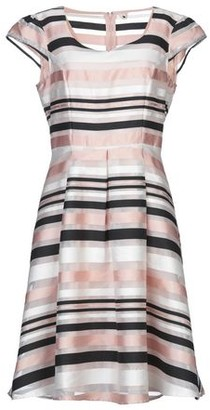 Yumi YUMI' Knee-length dress