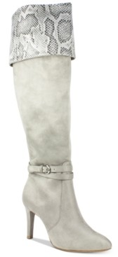 Rialto Clea Over-The-Knee Boots Women's Shoes