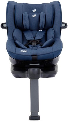Joie i-Spin 360 I-size Group 0+1 Car Seat - Deep Sea
