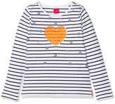 S'Oliver Girl's 53.802.31.7940 Longsleeve T-Shirt