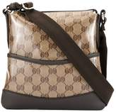 Gucci Pre Owned GG Supreme crossbody bag