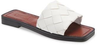 Topshop Penelope Slide Sandal
