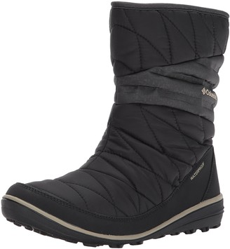 Columbia Women's Heavenly Slip II Omni-Heat Snow Boot