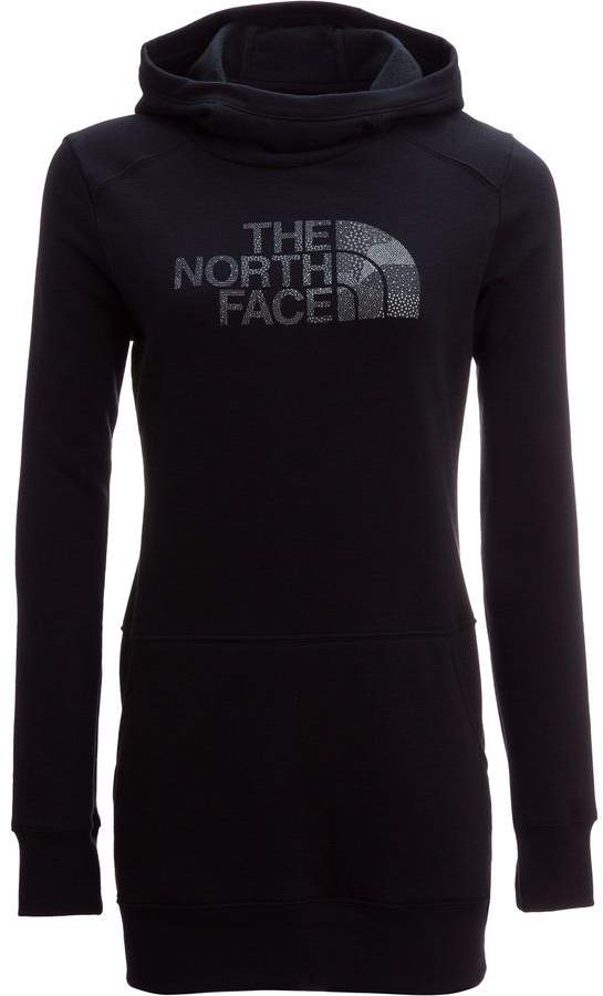 The North Face Half Dome Extra Long Pullover Hoodie - Women's