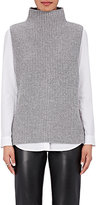 Barneys New York Women's Wool-Cashmere Sweater Vest