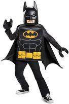 Kids The LEGO Batman Movie Batman Classic Costume