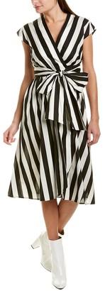 Marella Carena Wrap Dress
