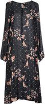 Local Apparel 3/4 length dresses