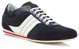 BOSS GREEN HUGO BOSS Victov Lace Up Sneakers