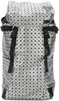 Bao Bao Issey Miyake geometric hiker backpackk