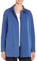 Lafayette 148 New York Couture Cloth Stella Jacket