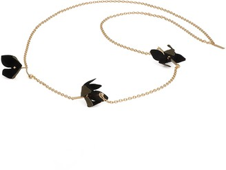 Marni Necklace With Pendants