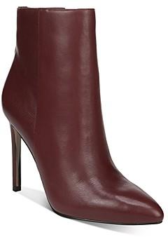 Sam Edelman Women's Wren High-Heel Booties