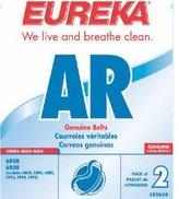 Eureka Genuine AR Aero Style Belts - 58065