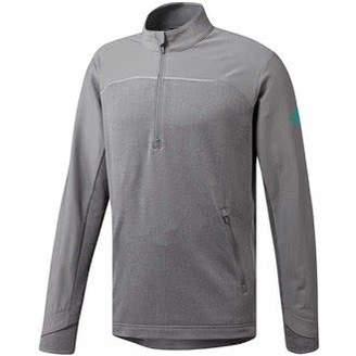 adidas Men's Go-to 1/4 Zip Track Jacket