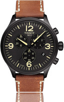 Tissot Chrono XL stainless steel watch